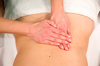 Reproductive Organ Massage