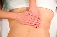 Reproductive Organ Massage